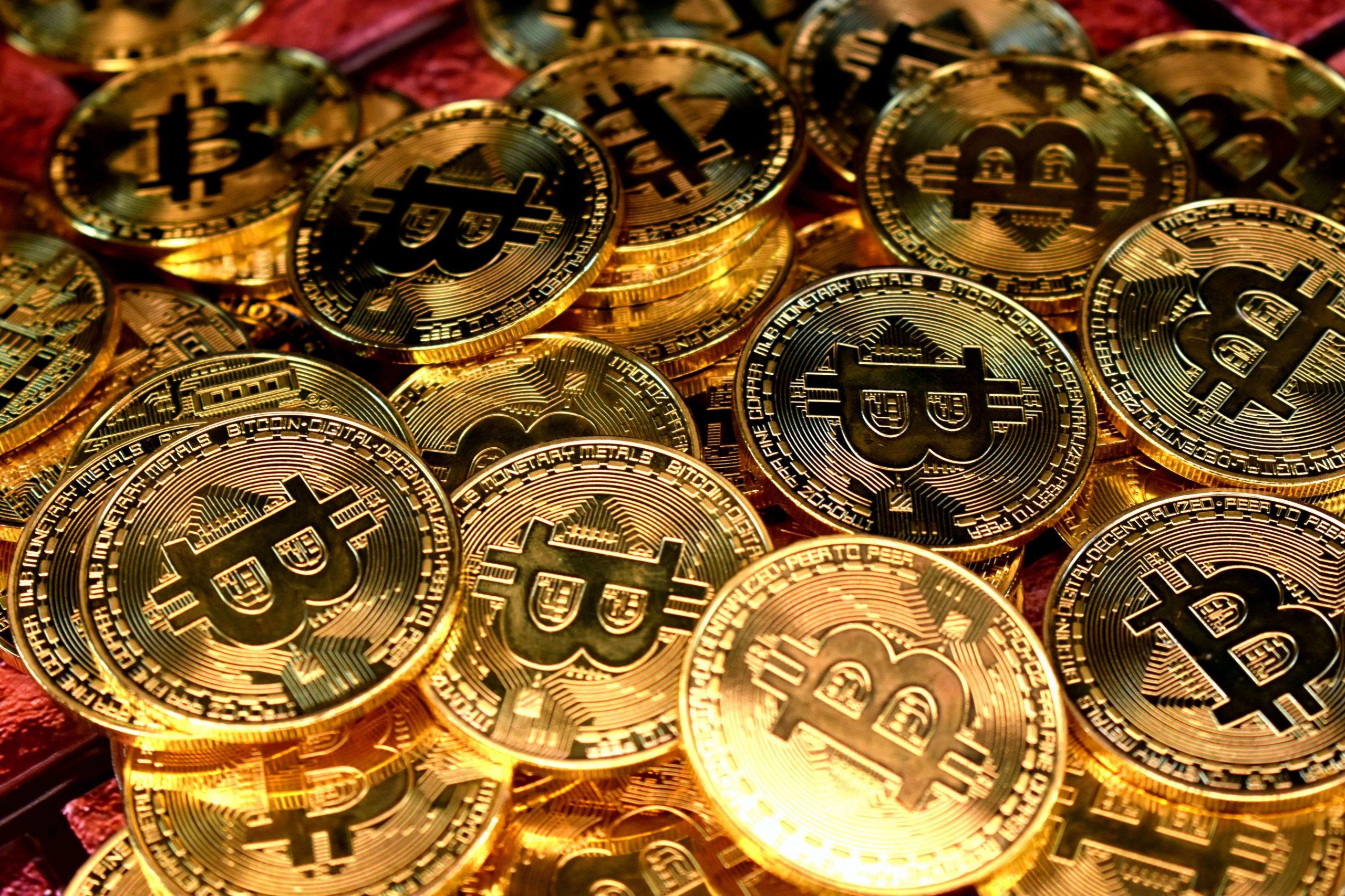El indicador de inflación de la Fed está aumentando a un máximo de tres décadas, lo que significa que para bitcoin