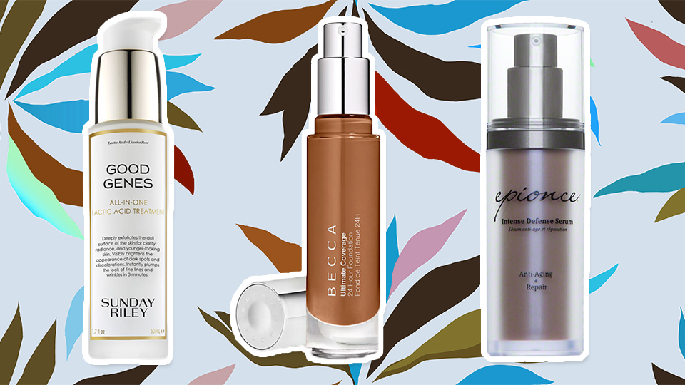 Shop Sunday Riley, NuFace, Becca & More During Dermstore's Summer Blowout
