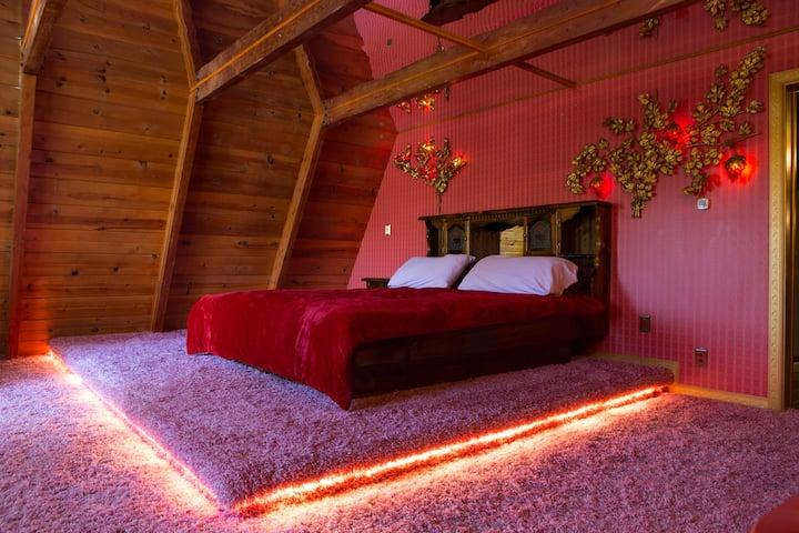 Ellas.xyz |  Airbnb romántico