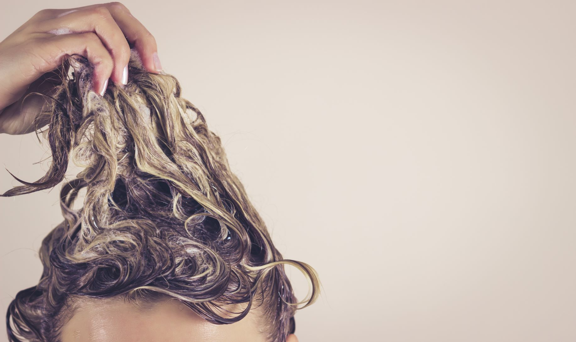 Here's How Using a Scalp Massager Can Help Your Hair Grow Faster