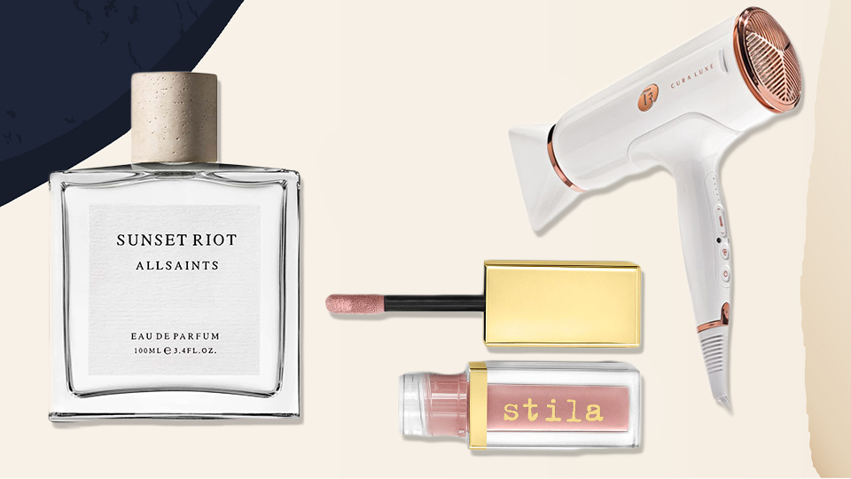 M.A.C., Nars & More Luxe Beauty Is Up To Half Off During Nordstrom's Half-Yearly Sale