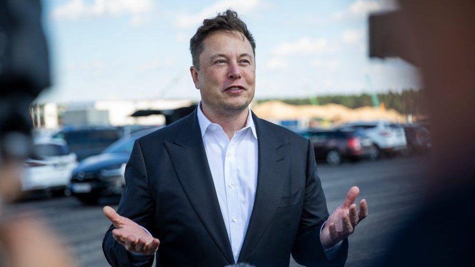 Nic Carter: Elon Musk no debería liderar un debate sobre cripto verde