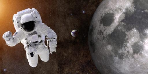 bitcoin moon Elon Musk space crypto