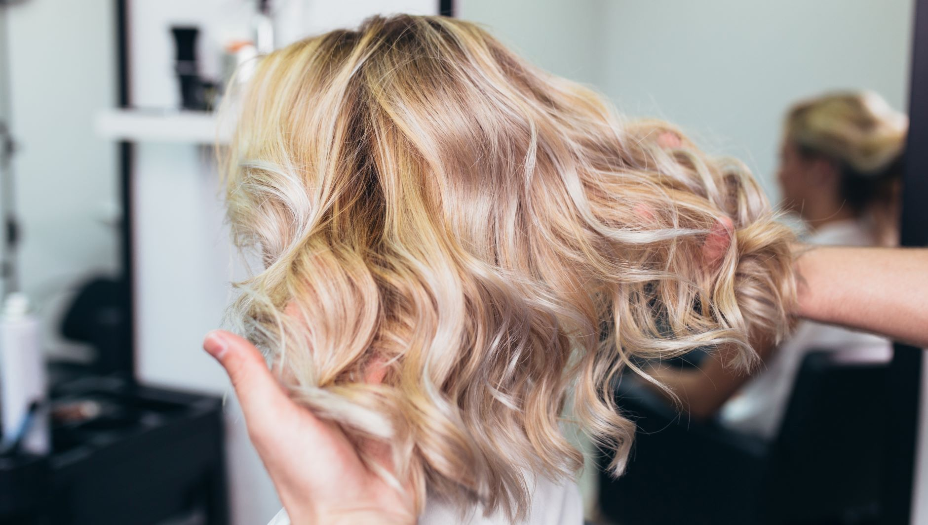 From Balayage to Bleach & Tone, Here's How to Get The Blonde You Asked For