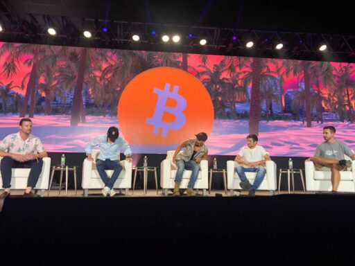 Miami, two overlooked talks from Bitcoin 2021