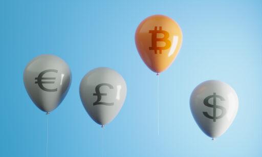 bitcoin dollar macro report gold stocks