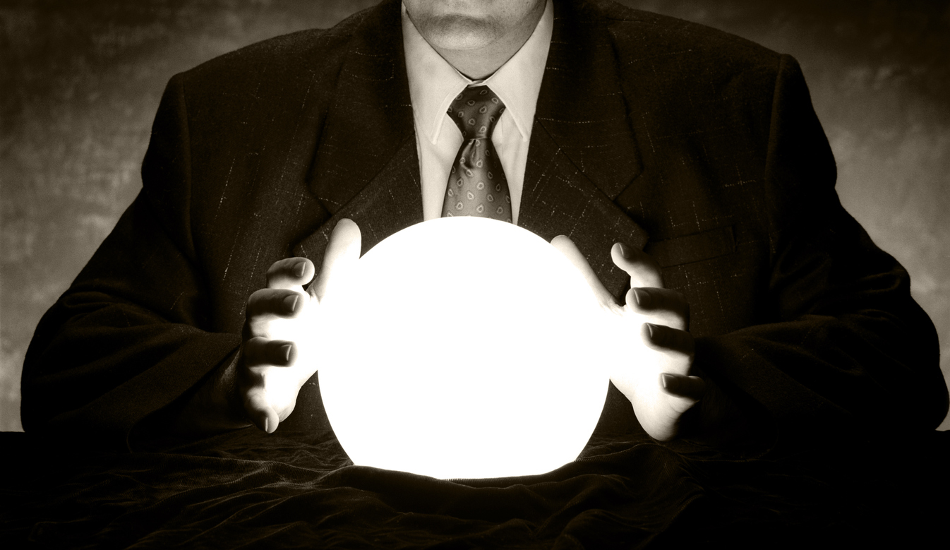 bitcoin price prediction Elliott wave theory crystal ball