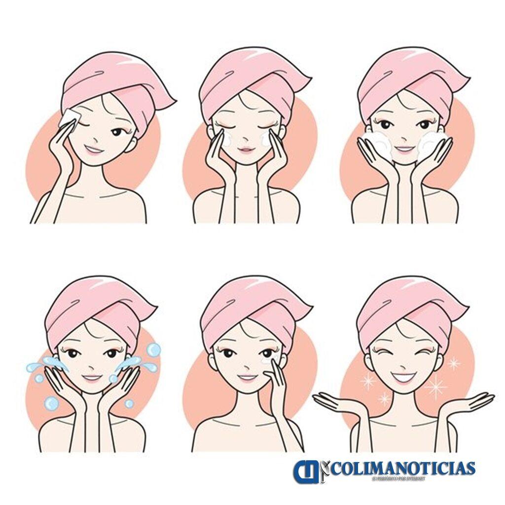 Secretos de los dermatólogos 01: