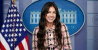 I Nominate Olivia Rodrigo In Vintage Chanel For President