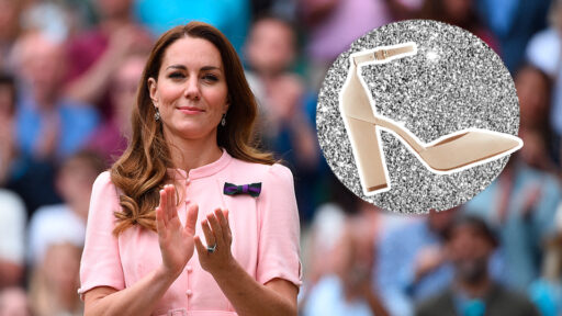 Kate Middleton's Perfect Nude Pumps From ALDO Are Just $85 Bucks