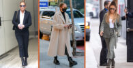 J.Lo's Best Street Style Looks Prove That Sometimes, Less Is More
