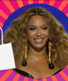 Beyoncé Wore A Telfar Bag & Fans Simply Cannot Handle It