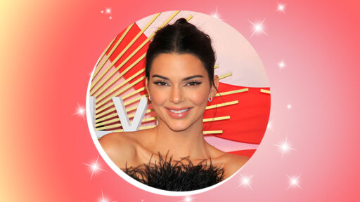 Kendall Jenner's 'Elle' Cover Has Me Craving Sweater Weather In July