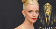 Anya Taylor-Joy Looks Like A Really Chic Cream Puff At The 2021 Emmys