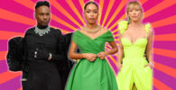No Sunday Scaries, Just Our 2021 Emmys Best Dressed List