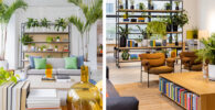 SaksWorks Puts A Chic New Spin On The Future Of Co-Working Spaces