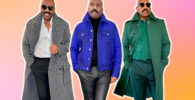 Is…Is Steve Harvey My New Style Icon?