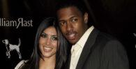 Kim Kardashian, Nick Cannon