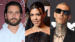 Scott Disick, Kourtney Kardashian and Travis Barker