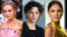 Lily Rose Depp, Timothee Chalamet, Eiza Gonzalez